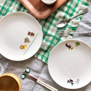 【募集】お手伝いもバッチリ!こどもにできる配膳とお皿デザイン